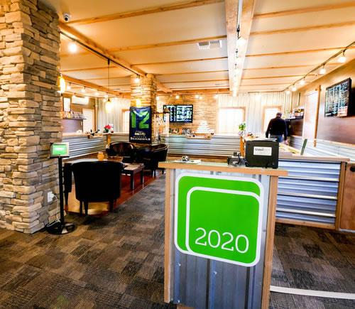 2020 Solutions On The Guide Bellingham