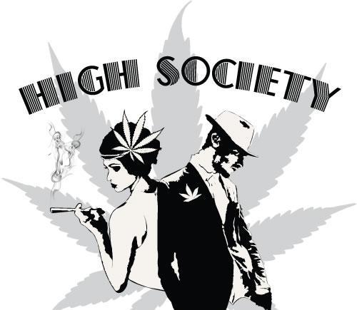 HIGH SOCIETY  TACOMA