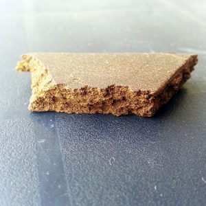 What is Pressed Hash?