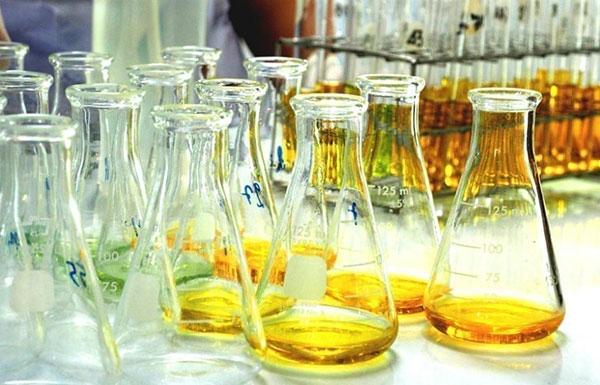distillate sugarleaf